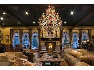 Michael Jackson's Thriller Villa